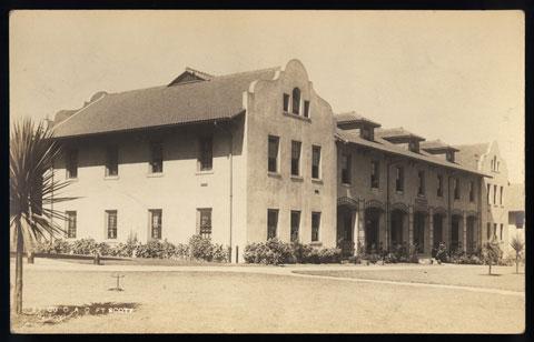 Fort Winfield Scott