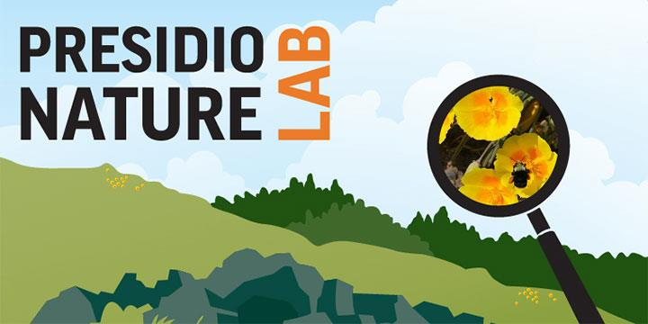Presidio Nature Lab Graphic