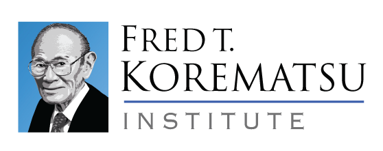 Fred Korematsu Institute Logo
