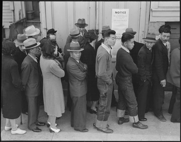 Exclusion Registering Line