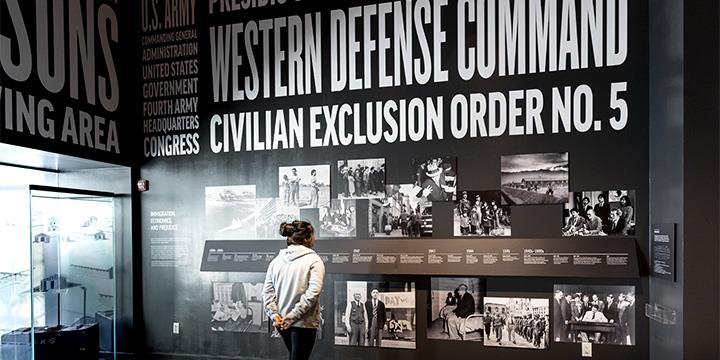 Exclusion Exhibition Virtual Tour