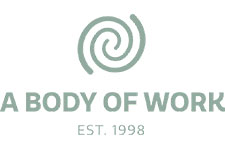 A Body of Work logo