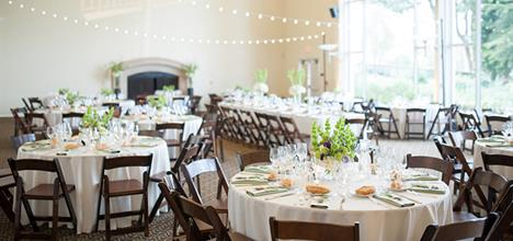 Presidio Wedding, Event and Meeting Venues