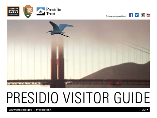 Presidio Visitor Guide
